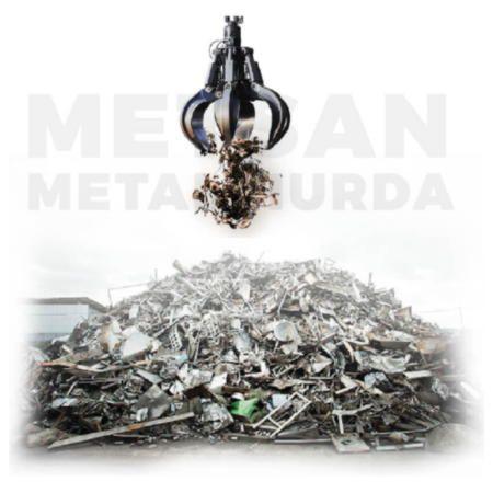 metsan metal hurda